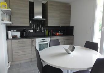 Location Appartement 2 pièces 42m² Gières (38610) - photo