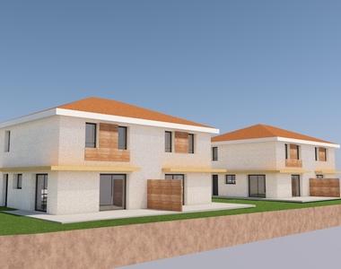 Vente Maison 4 pièces 90m² Voiron (38500) - photo