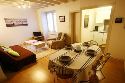 Vente Appartement 2 pièces 37m² Dax (40100) - photo