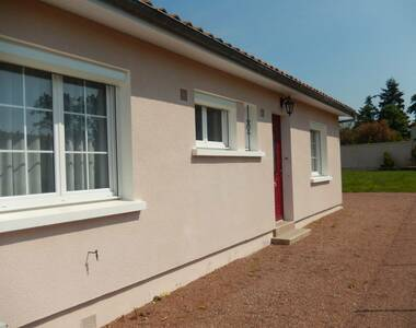 Vente Maison 3 pièces 79m² Parthenay (79200) - photo