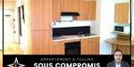 Vente Appartement 2 pièces 36m² Tullins (38210) - Photo 1