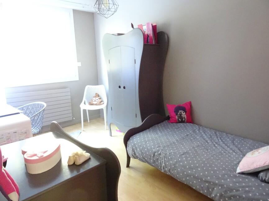 Appartement Saint Egreve
