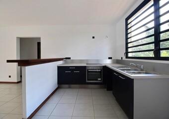 Location Appartement 3 pièces 58m² Remire-Montjoly (97354) - Photo 1