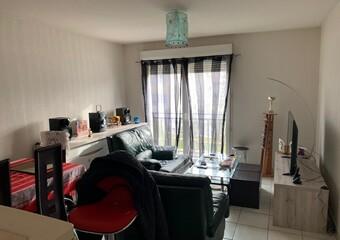 Vente Appartement 2 pièces 41m² Romans-sur-Isère (26100) - photo