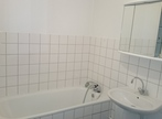 Renting Apartment 2 rooms 37m² Luxeuil-les-Bains (70300) - Photo 4