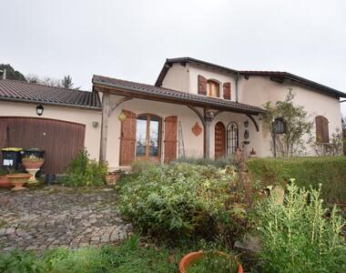 Vente Maison 4 pièces 121m² Veyre-Monton (63960) - photo