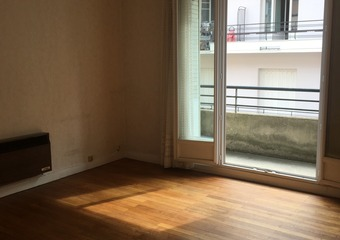 Renting Apartment 1 room 42m² Grenoble (38000) - Photo 1