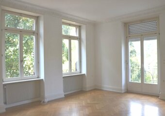 Location Appartement 4 pièces 120m² Sainte-Marie-aux-Mines (68160) - Photo 1