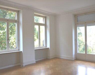Location Appartement 4 pièces 120m² Sainte-Marie-aux-Mines (68160) - photo