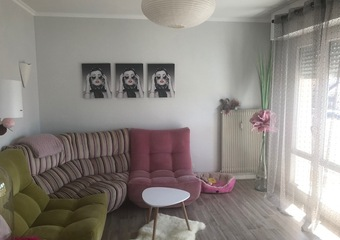 Renting Apartment 4 rooms 62m² Lure (70200) - photo
