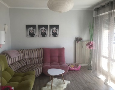 Location Appartement 4 pièces 62m² Lure (70200) - photo