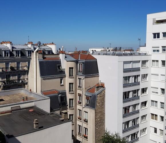 Vente Appartement 4 pièces 109m² Paris 20 (75020) - photo