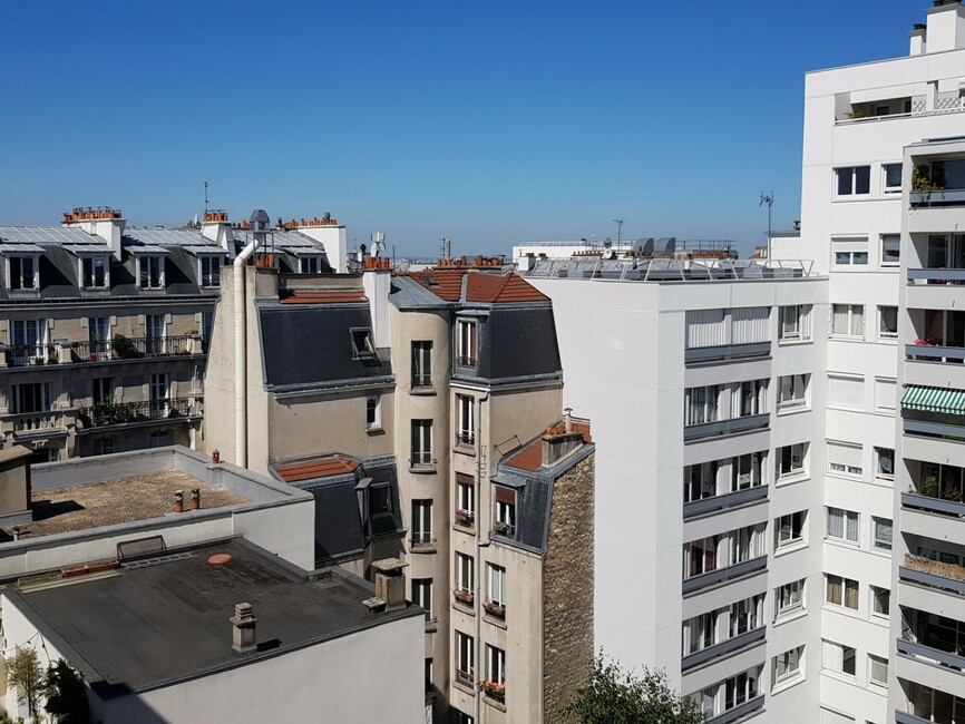 Sale Apartment 4 rooms 109m² Paris 20 (75020) - photo