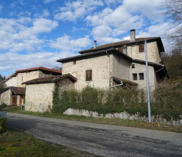 Vente Maison Jaillans (26300) - photo
