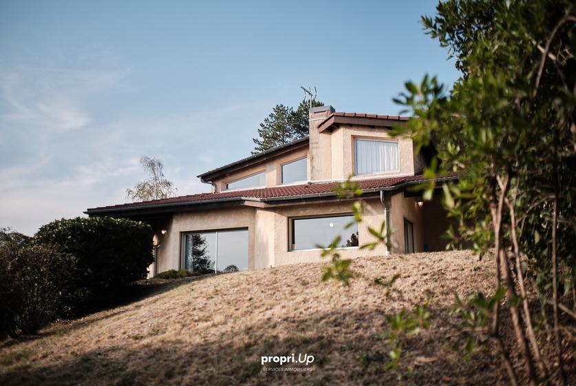 Vente Maison 6 pièces 134m² Mercurol (26600) - photo