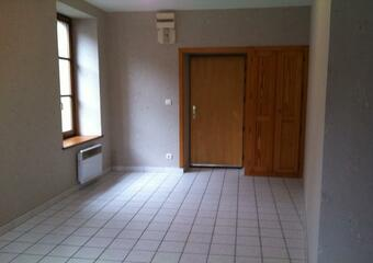 Location Appartement 1 pièce 28m² Lure (70200) - photo