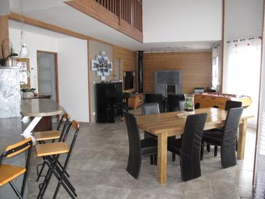 Vente Maison 6 pièces 139m² Saint-Jean-de-Tholome (74250) - photo