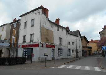 Vente Immeuble 300m² Aigueperse (63260) - photo