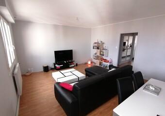 Vente Appartement 3 pièces 83m² Clermont-Ferrand (63000) - photo