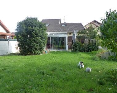 Vente Maison 7 pièces 168m² Aulnay-sous-Bois (93600) - photo