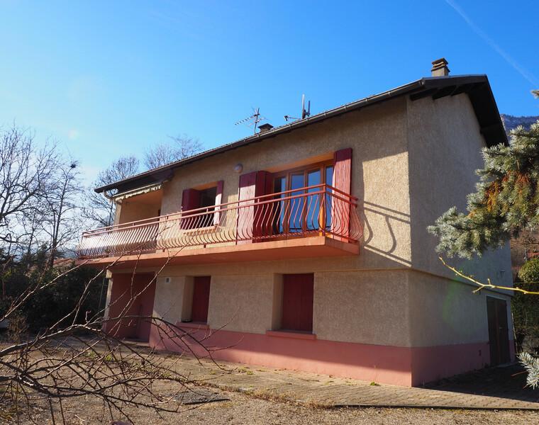 Vente Maison 7 pièces 138m² Biviers (38330) - photo