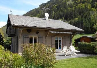 Vente Maison / chalet 4 pièces 95m² Saint-Gervais-les-Bains (74170) - Photo 1