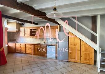 Vente Maison 3 pièces 82m² Moirans (38430) - Photo 1