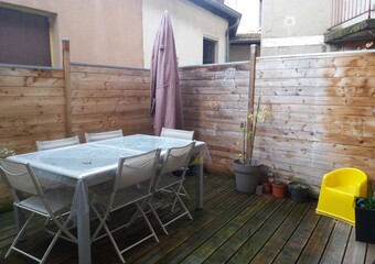 Location Appartement 70m² Amplepuis (69550) - Photo 1