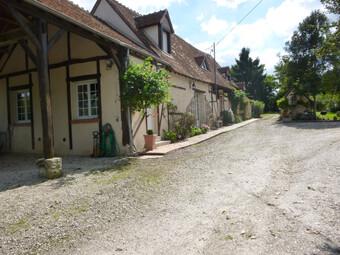 Vente Maison 5 pièces 197m² Poilly-lez-Gien (45500) - photo