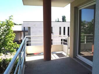 Vente Appartement 4 pièces 82m² Le Pont-de-Claix (38800) - photo
