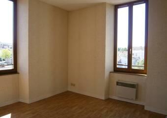 Location Appartement 2 pièces 55m² Neufchâteau (88300) - photo