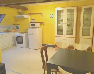 Location Appartement 2 pièces 40m² Gravelines (59820) - photo