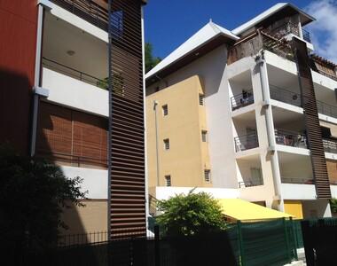 Location Appartement 1 pièce 31m² Saint-Denis (97400) - photo