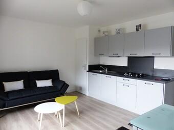 Vente Appartement 1 pièce 25m² Épagny (74330) - photo