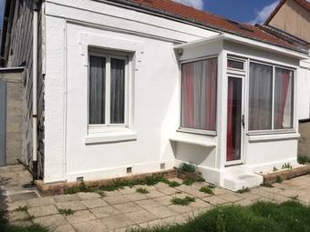 Vente Maison 3 pièces 90m² Le Havre (76610) - photo