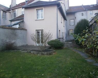 Location Maison 3 pièces 72m² Neufchâteau (88300) - photo