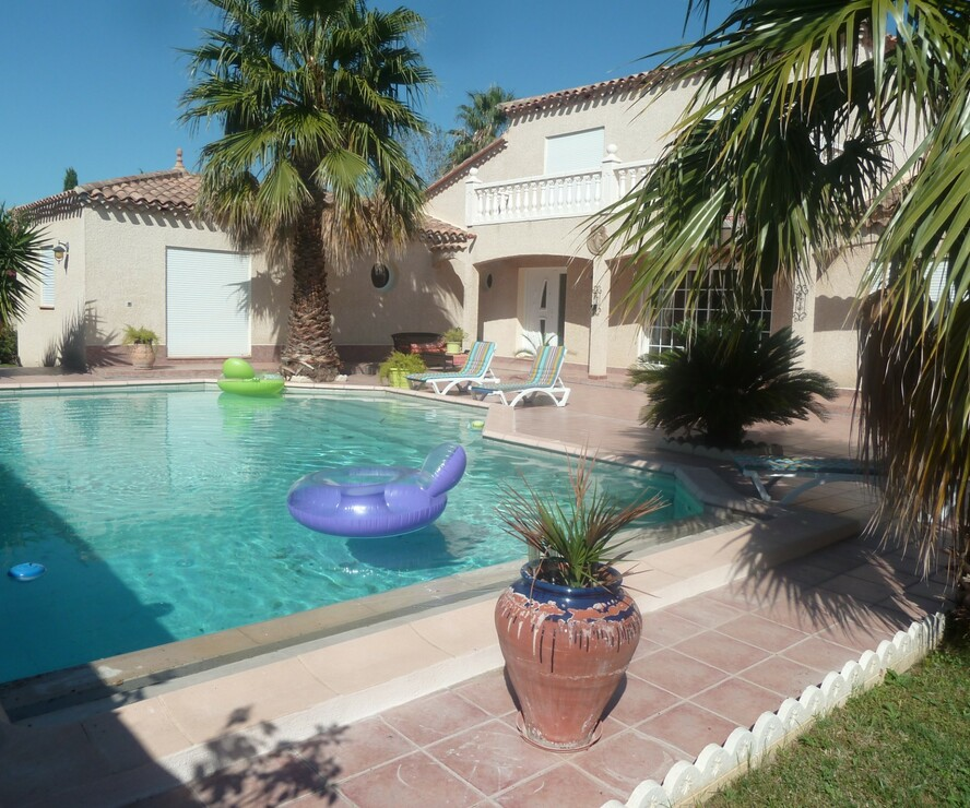 Vente Maison 7 pièces 250m² Saint-Hippolyte (66510) - photo