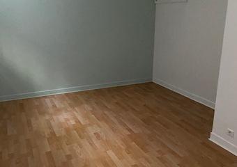 Location Appartement 3 pièces 90m² Cours-la-Ville (69470)