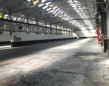 Vente Local industriel 2 400m² Le Havre (76600) - photo