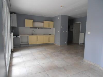 Vente Appartement 3 pièces 57m² Saint-Jean-Bonnefonds (42650) - Photo 2
