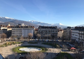 Vente Appartement 5 pièces 158m² Grenoble (38000) - Photo 1