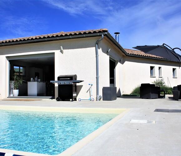 Vente Maison 6 pièces 135m² SECTEUR SAMATAN-LOMBEZ - photo