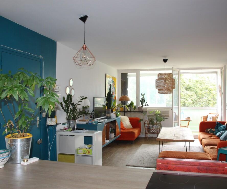 Sale Apartment 3 rooms 70m² Pau (64000) - photo