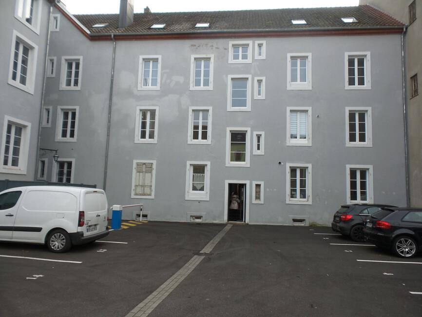vente immeuble mulhouse 68100 230471. Black Bedroom Furniture Sets. Home Design Ideas