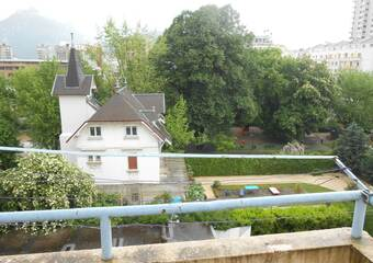 Vente Appartement 2 pièces 52m² Grenoble (38100) - Photo 1