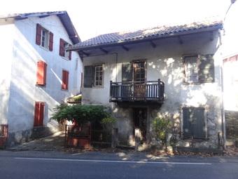 Vente Maison 354m² Cambo-les-Bains (64250) - photo