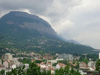 Sale Apartment 3 rooms 76m² Grenoble (38000) - photo