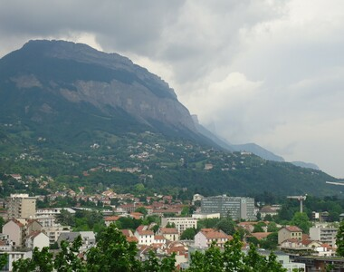 Sale Apartment 3 rooms 76m² Grenoble (38000) - photo