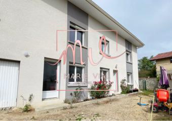 Vente Maison 5 pièces 90m² Saint-Pierre-de-Bressieux (38870) - Photo 1