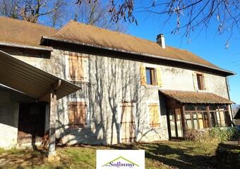 Vente Maison 4 pièces 150m² Le Pont-de-Beauvoisin (38480) - Photo 1
